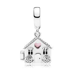 New Pandora Perfect Home Charm